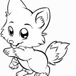 Free Printable Puppy Coloring Pages for Kids   HAKT6