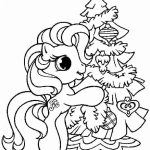 Free Simple Disney Christmas Coloring Pages for Children   CM3XV