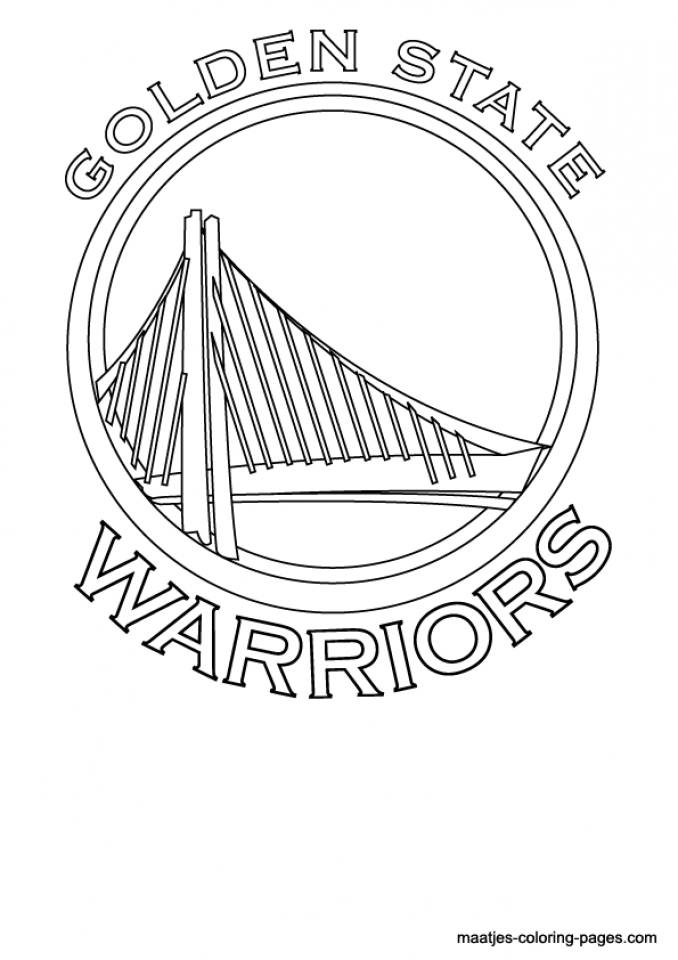 NBA Coloring Pages Free for Kids   IX63T