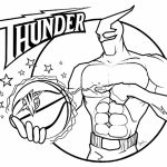 Online NBA Coloring Pages for Kids   OS92R