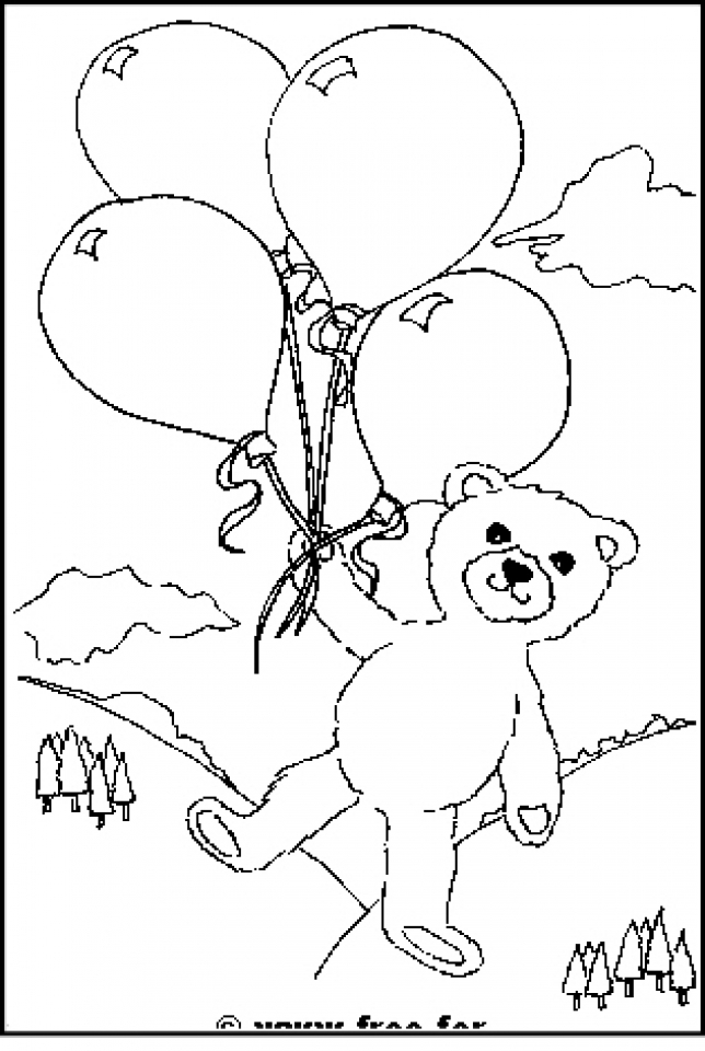Get This Simple Blank Coloring Pages To Print For Colouring Pictures To Print