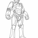 Simple Doctor Who Coloring Pages to Print for Preschoolers   0VJOR