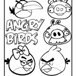 Angry Bird Coloring Pages Online Printable   bp4m5