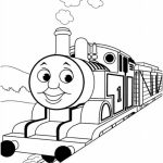 Children's Printable Thomas And Friends Coloring Pages   v9hxD