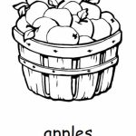 Free Autumn Coloring Pages to Print   92377