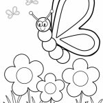 Free Coloring Pages For Toddlers to Print   01276