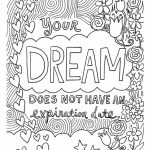 Free Grown Up Coloring Pages to Print   01276
