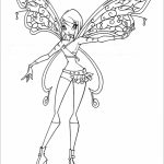 Free Printable Winx Club Coloring Pages for Kids   5gzkd