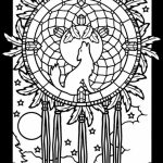 Free Stained Glass Coloring Pages to Print   77417