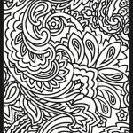 Free Stained Glass Coloring Pages to Print   88595