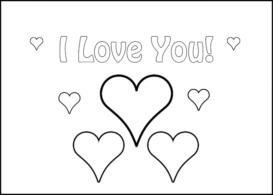 Get this i love you coloring pages printable for kids r1n7l for Love coloring pages printable