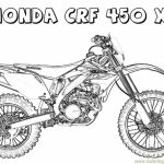 Kids' Printable Dirt Bike Coloring Pages Free Online   p2s2s