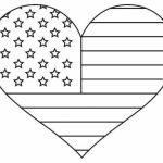 Kids' Printable Flag Coloring Pages Free Online   cIxtO