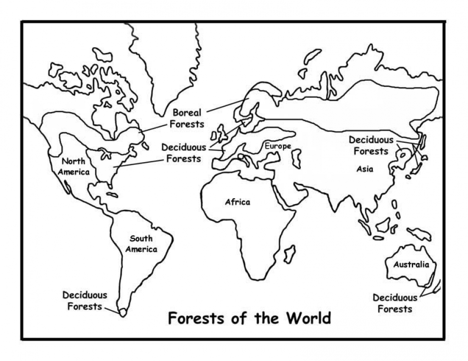 Get This Kids Printable World Map Coloring Pages Free