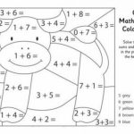 Math Coloring Pages to Print Online   lj8rr