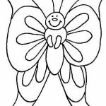 Online Spring Coloring Pages for Kids   sz5em