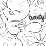 Online Tweety Bird Coloring Pages   60096