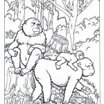 Picture of Nature Coloring Pages Free for Children   upmly