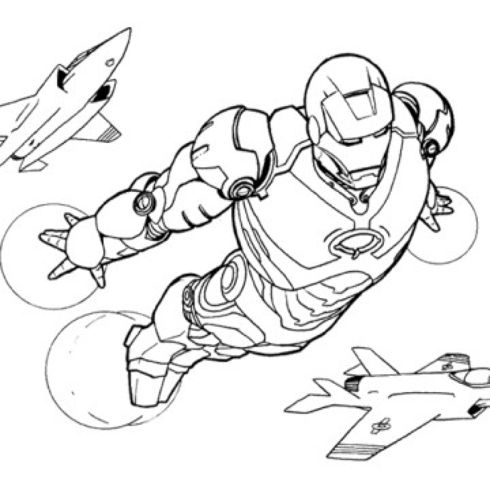 Get this printable ironman coloring pages online 51321 for Ironman coloring pages free