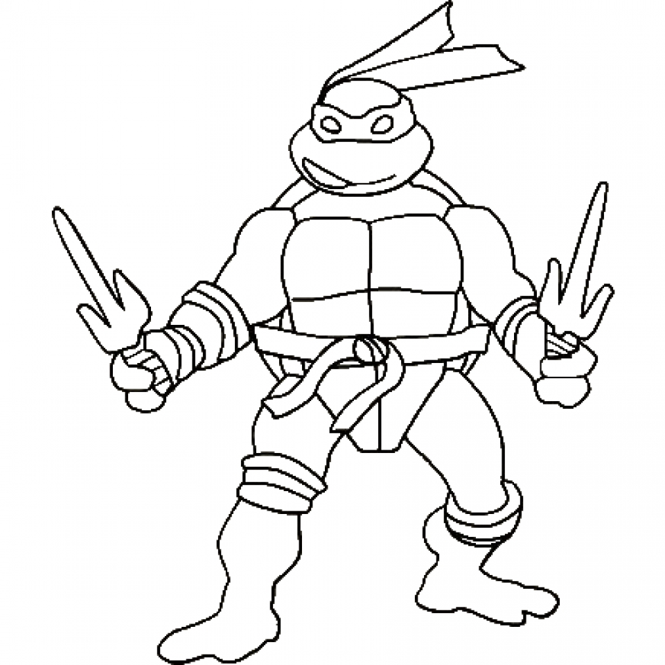 Get this printable ninja turtle coloring page online 21065 for Free online coloring pages to color online