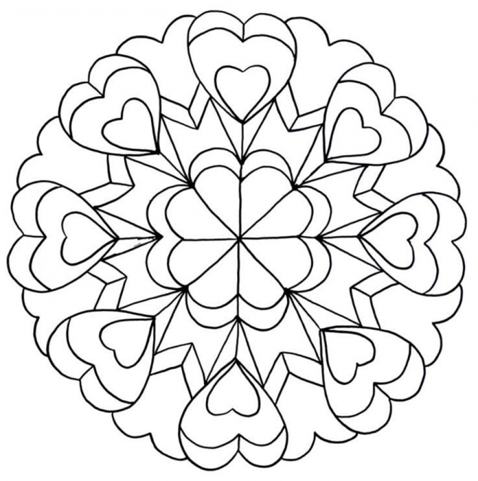 Get This Printable Teen Coloring Pages Online 91060