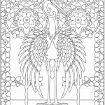 Art Deco Patterns Coloring Pages for Adults to Print   2478ad