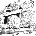 Cool Coloring Pages for Boys Online   MT12R