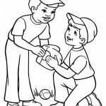 Cool Coloring Pages for Boys Online   PKL74