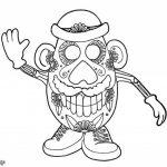 Dia De Los Muertos Coloring Pages Free Printable   p3frm