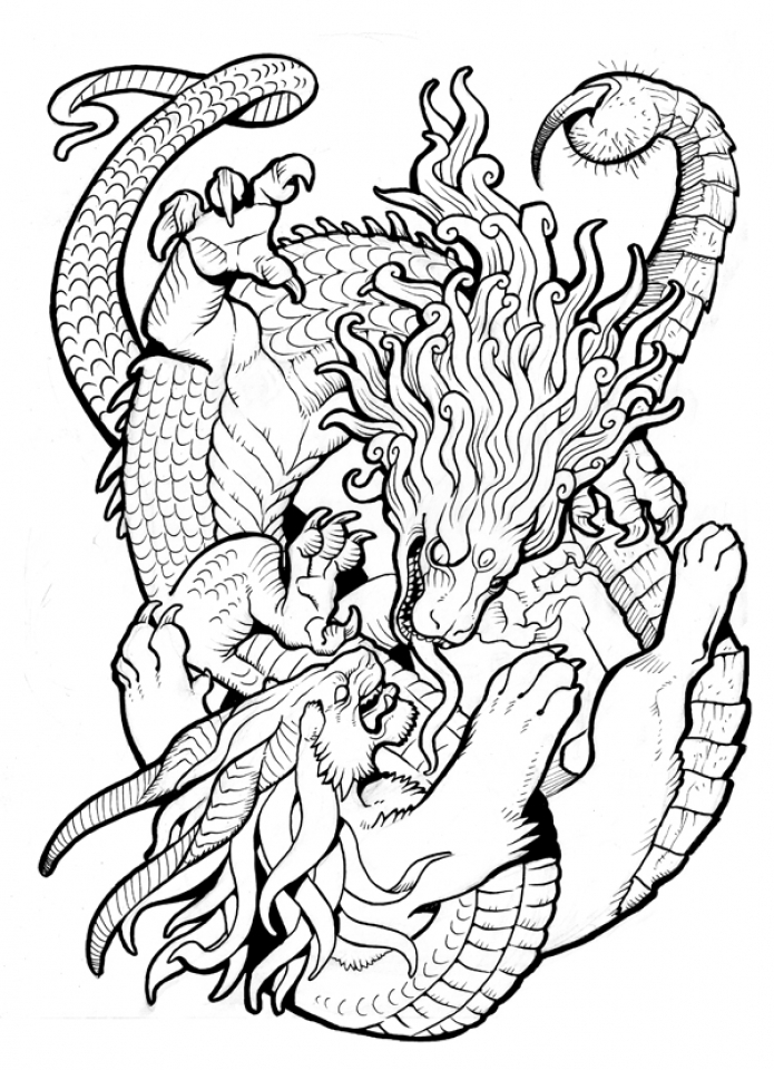 Difficult Trippy Coloring Pages for Grown Ups   Z62VX