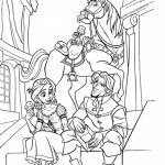 Disney Princess Rapunzel Coloring Pages   2N8GF