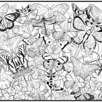 Exciting Doodle Art Grown up Coloring Pages Free   84CT2