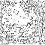 Fall Coloring Pages for Adults   mm89b7
