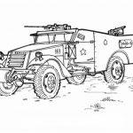 Free Army Coloring Pages to Print   rk86j