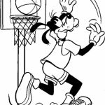 Free Basketball Coloring Pages to Print   993969
