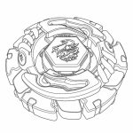 Free Beyblade Coloring Pages to Print   62617