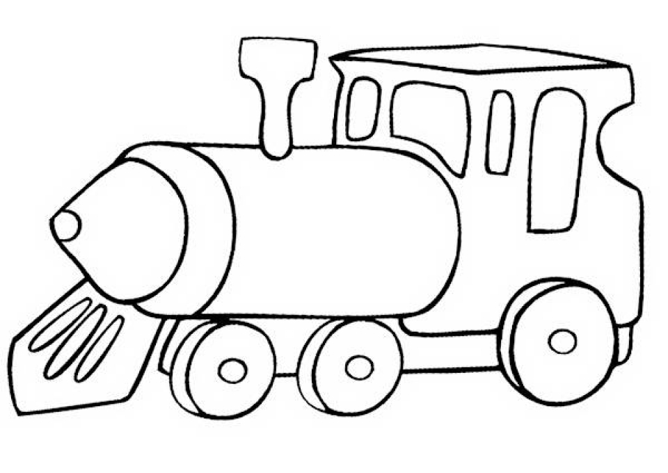 Free Coloring Pages for Boys to Print   33958