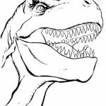 Free Dinosaurs Coloring Pages   72ii21