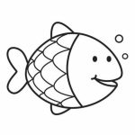 Free Fish Coloring Pages   787920