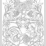 Free Printable Art Deco Patterns Coloring Pages for Adults   767394