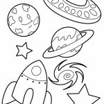 Free Space Coloring Pages   72ii16