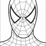 Free Spiderman Coloring Pages   834912