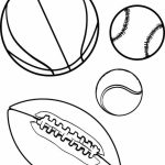 Free Sports Coloring Pages to Print   HFGYX