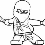 Lego Ninjago Coloring Pages Free Printable   606704