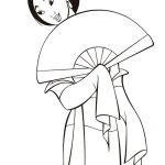 Mulan Coloring Pages Free Printable   fyo99