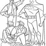 Online Batman Coloring Pages   703925