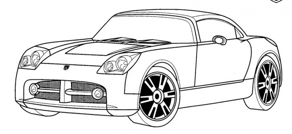 Online Coloring Pages for Boys   50959