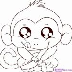 Online Cute Coloring Pages   28344