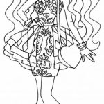 Online Ever After High Coloring Pages   50959