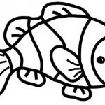 Online Fish Coloring Pages   357861